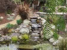 san fernando valley landscape design
